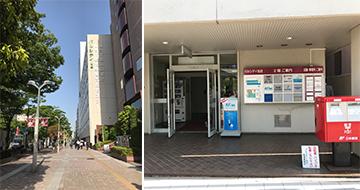 ウェルビー仙台駅前センター
