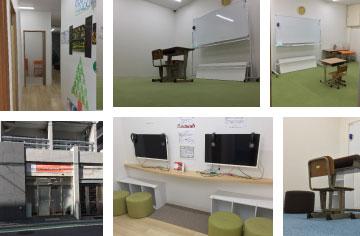 ハビープラス志木教室写真