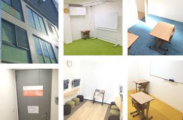 ハビープラス浦和教室写真
