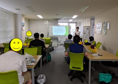 【川越第3】プレゼンテーションのためのボイストレーニング講座