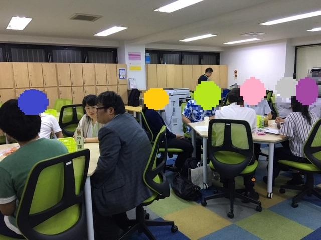 【航空・所沢】合同OBOG会③
