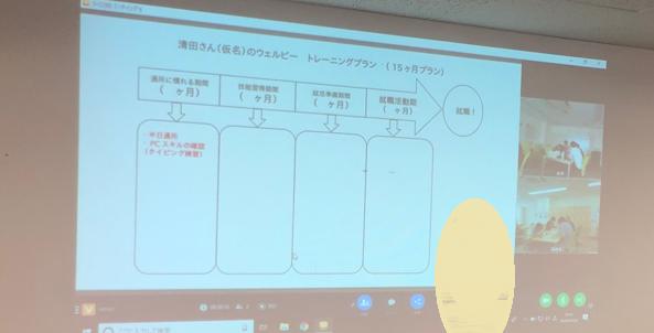 【高崎第2】ウェルビー人生設計シミュレーションの様子4