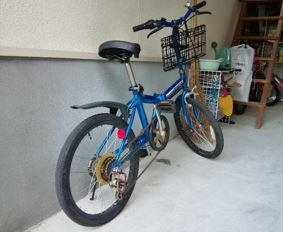 【川越第2】サイクリング