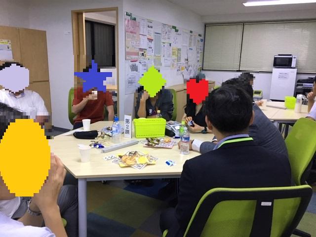【航空・所沢】OBOG会③