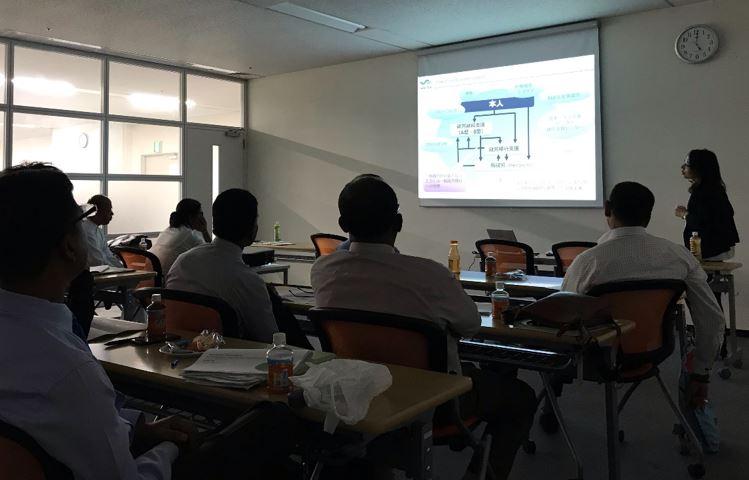 【ウェルビー株式会社】スリランカ教育省