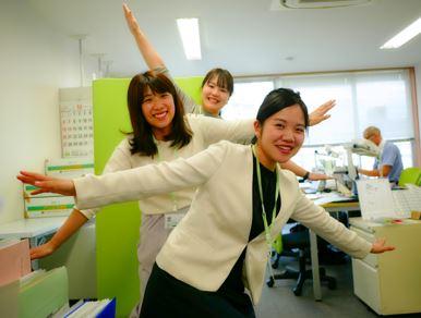 【川越第3】伊藤さん穴澤さん酒井さん