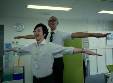 【川越第3】山下さんと山口さん