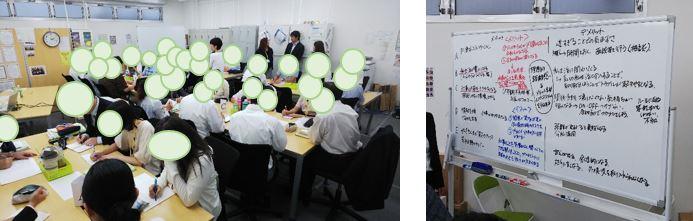【町田駅前】障がい者雇用に、企業はどう取り組んでいるのか3