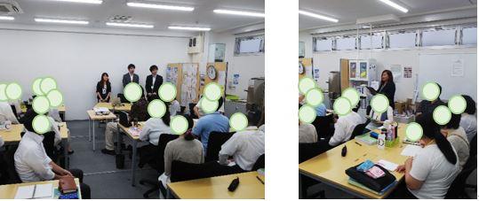 【町田駅前】障がい者雇用に、企業はどう取り組んでいるのか1