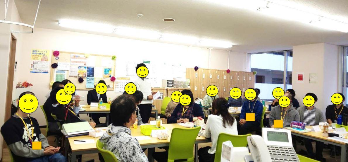 【仙台】OBOG会4