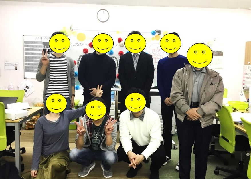 【仙台】OBOG会5