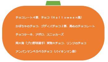 【藤沢第2】ハロウィンイベント4