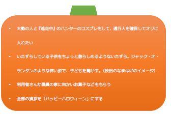 【藤沢第2】ハロウィンイベント9