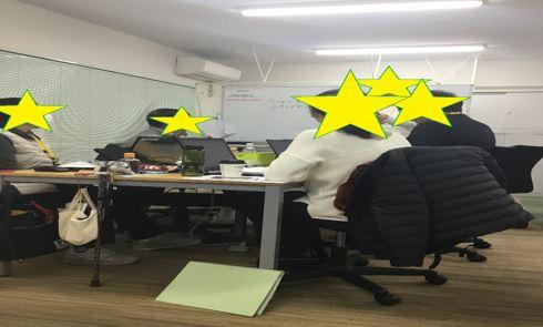 【新越谷】企業実践営業課2