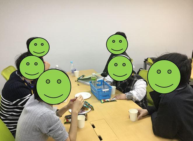 【池袋】OBOG会3