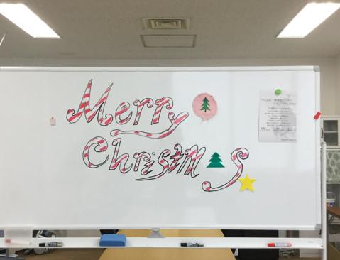【南浦和】クリスマスイベントの様子1