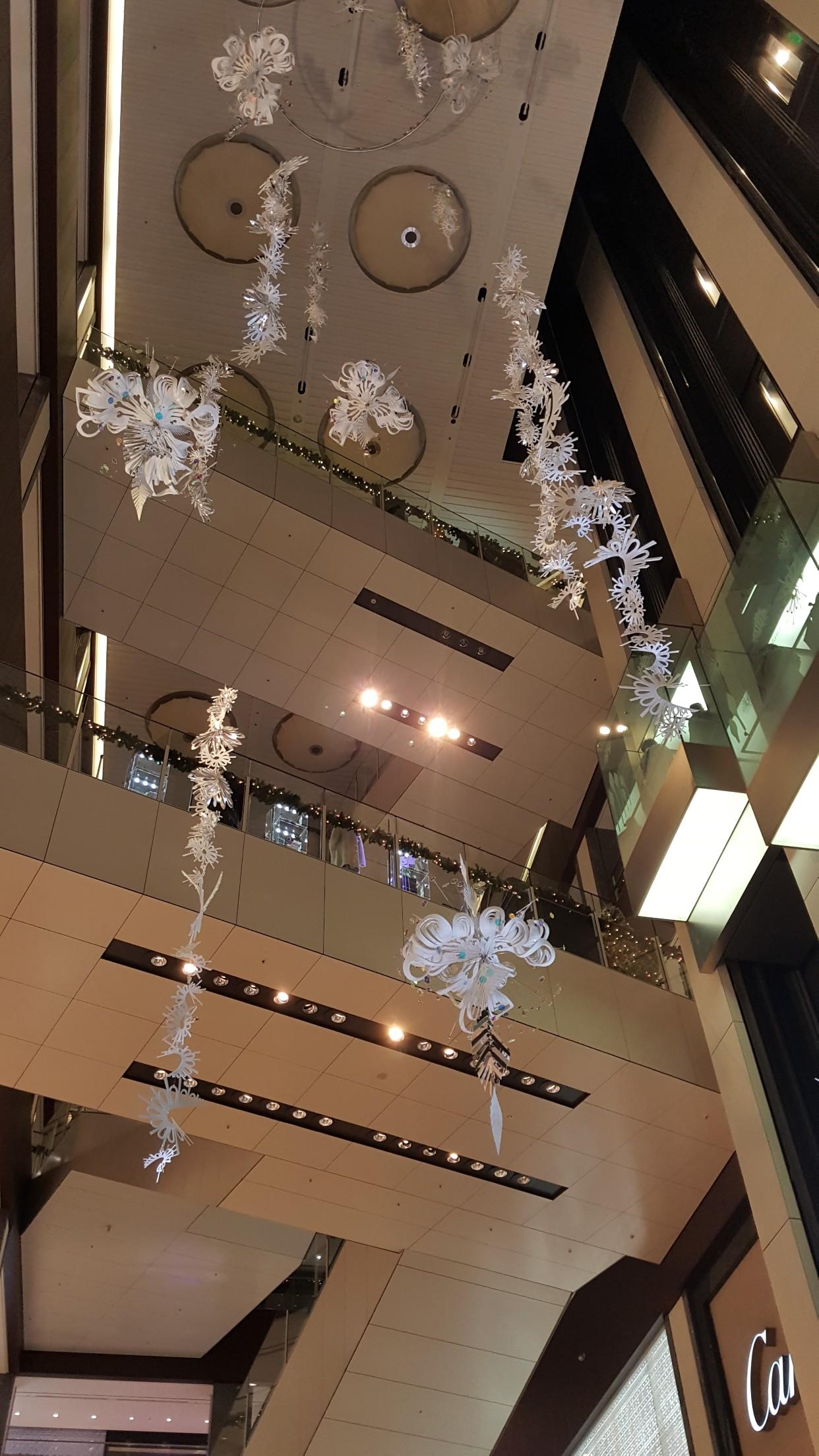 【名古屋】ミッドランドスクエア4