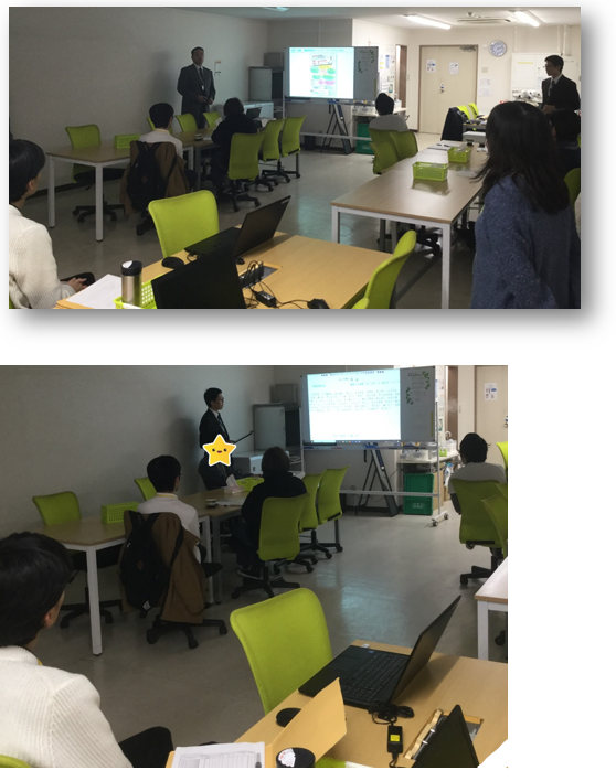 【新越谷】見学・体験・相談会2