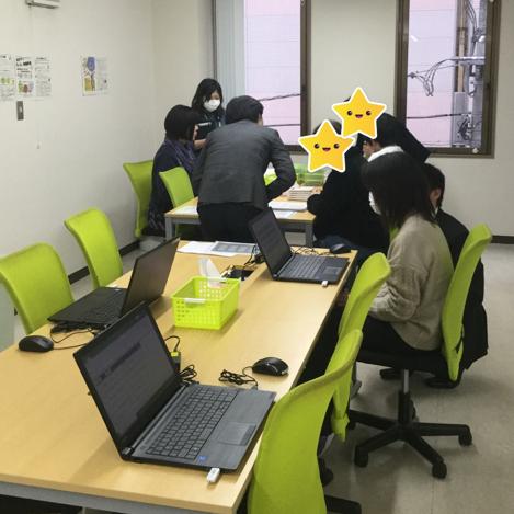 【新越谷】見学・体験・相談会3