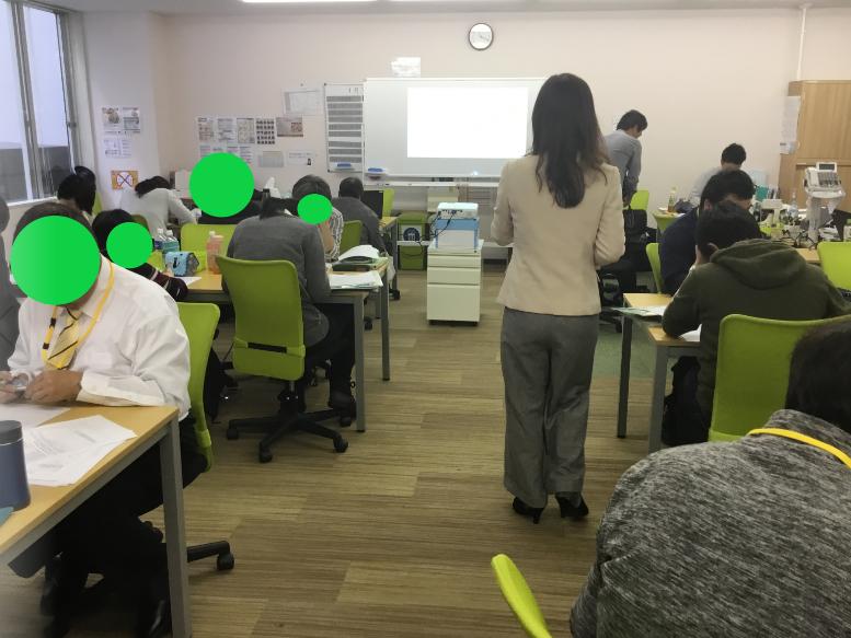 【仙台】面接に役立つ就活講座2
