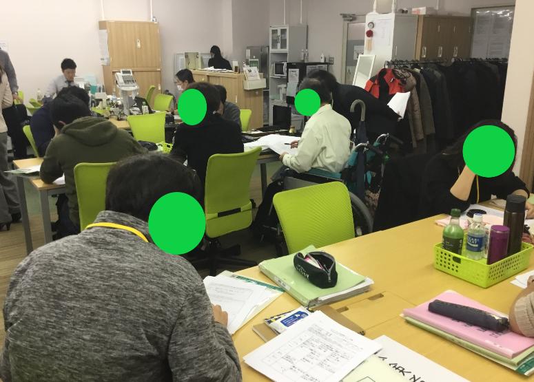 【仙台】面接に役立つ就活講座3