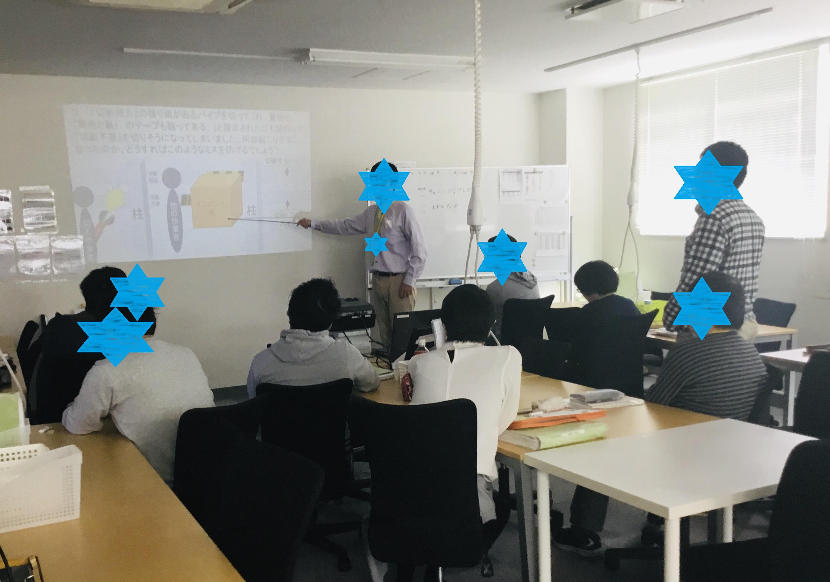 【町田市役所前】プレゼン発表①(2020.2.25)