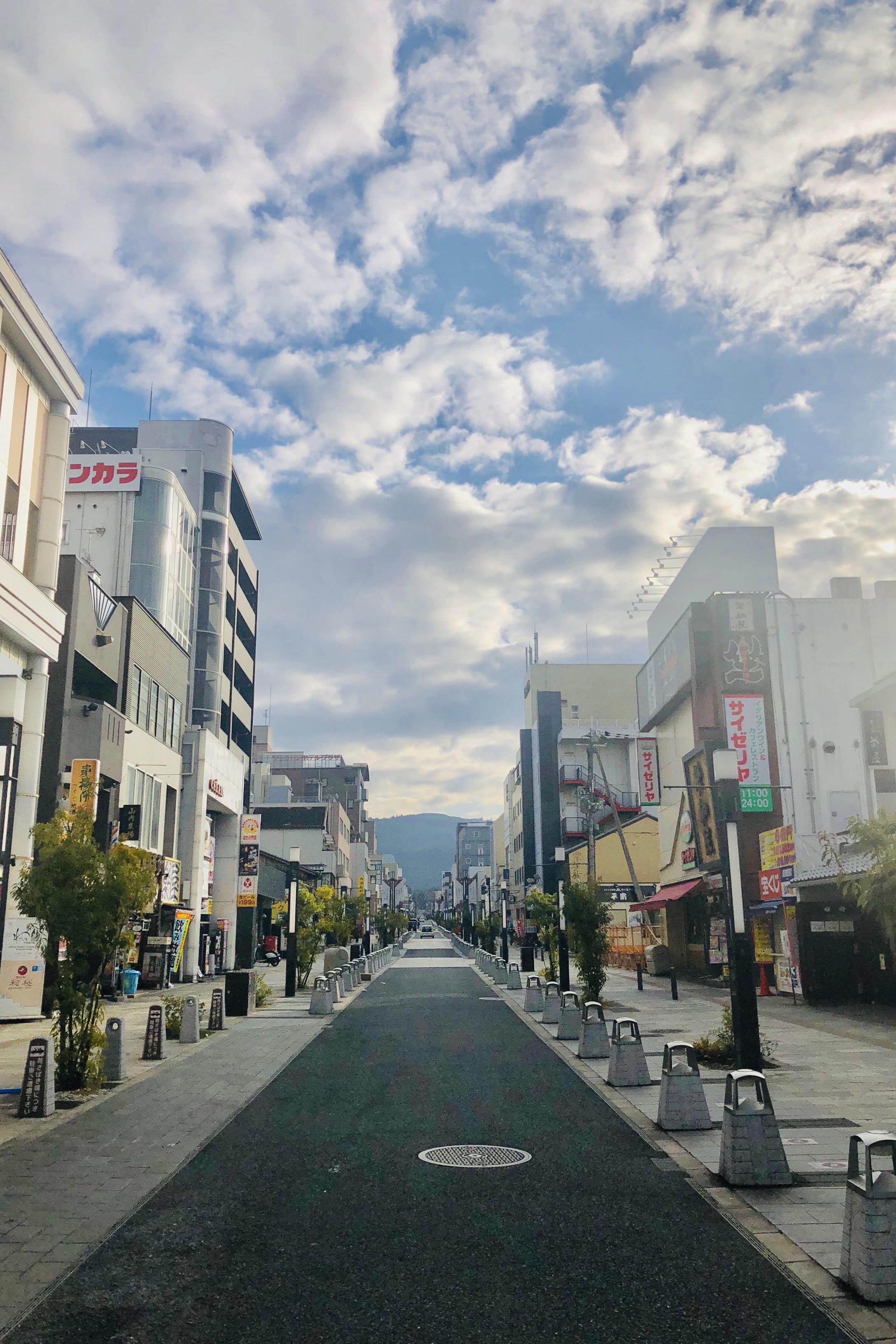 【奈良】ブログ写真2