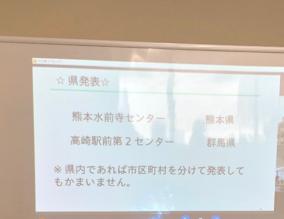 【高崎第2】「プレゼンテーション大会」3