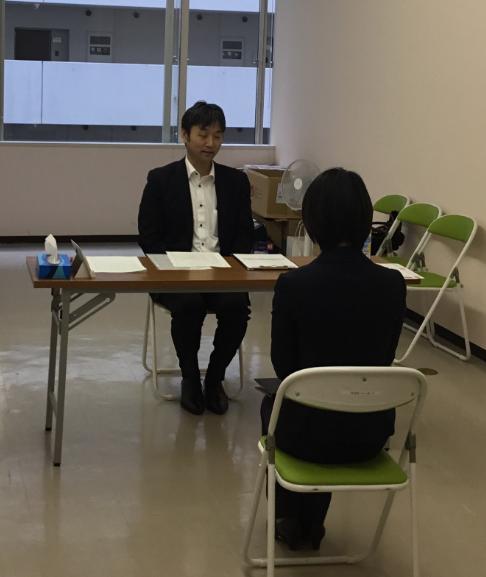 【仙台】模擬面接会20200406②
