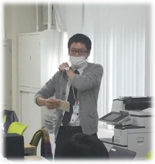 【新越谷第2】スタッフお別れ会4