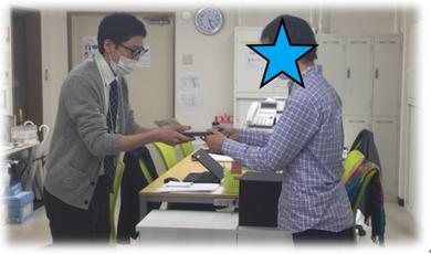 【新越谷第2】スタッフお別れ会5