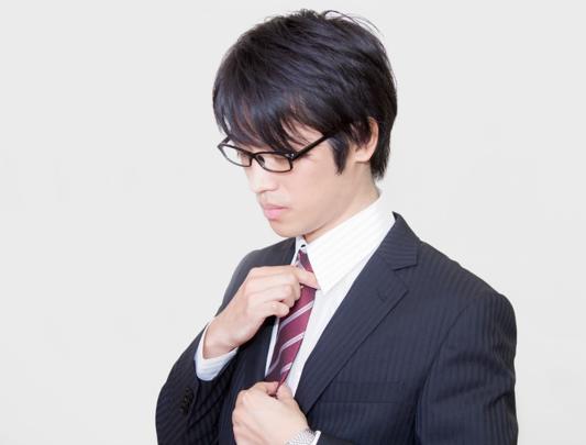 【松本】模擬入社式1