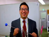 千葉駅前センター新スタッフ紹介3