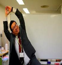 千葉駅前センター新スタッフ紹介5