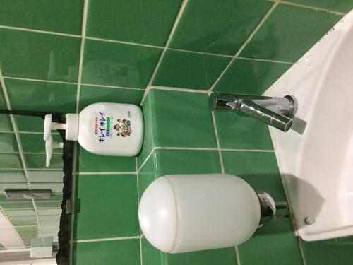 (8)トイレ消毒石鹸