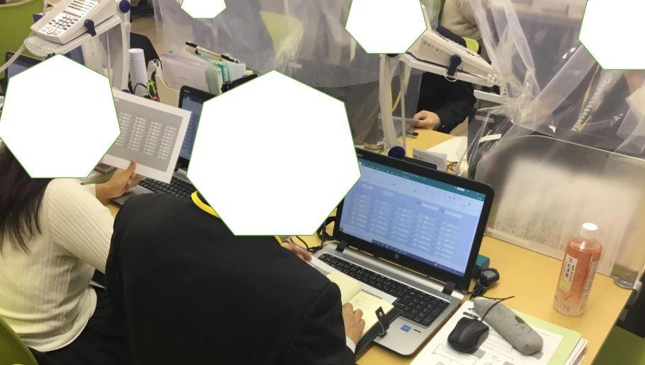 【仙台】総務課のご紹介2
