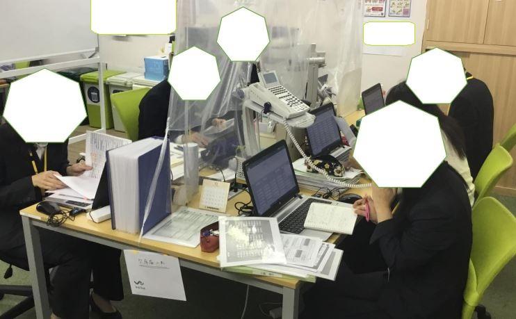 【仙台】総務課のご紹介3