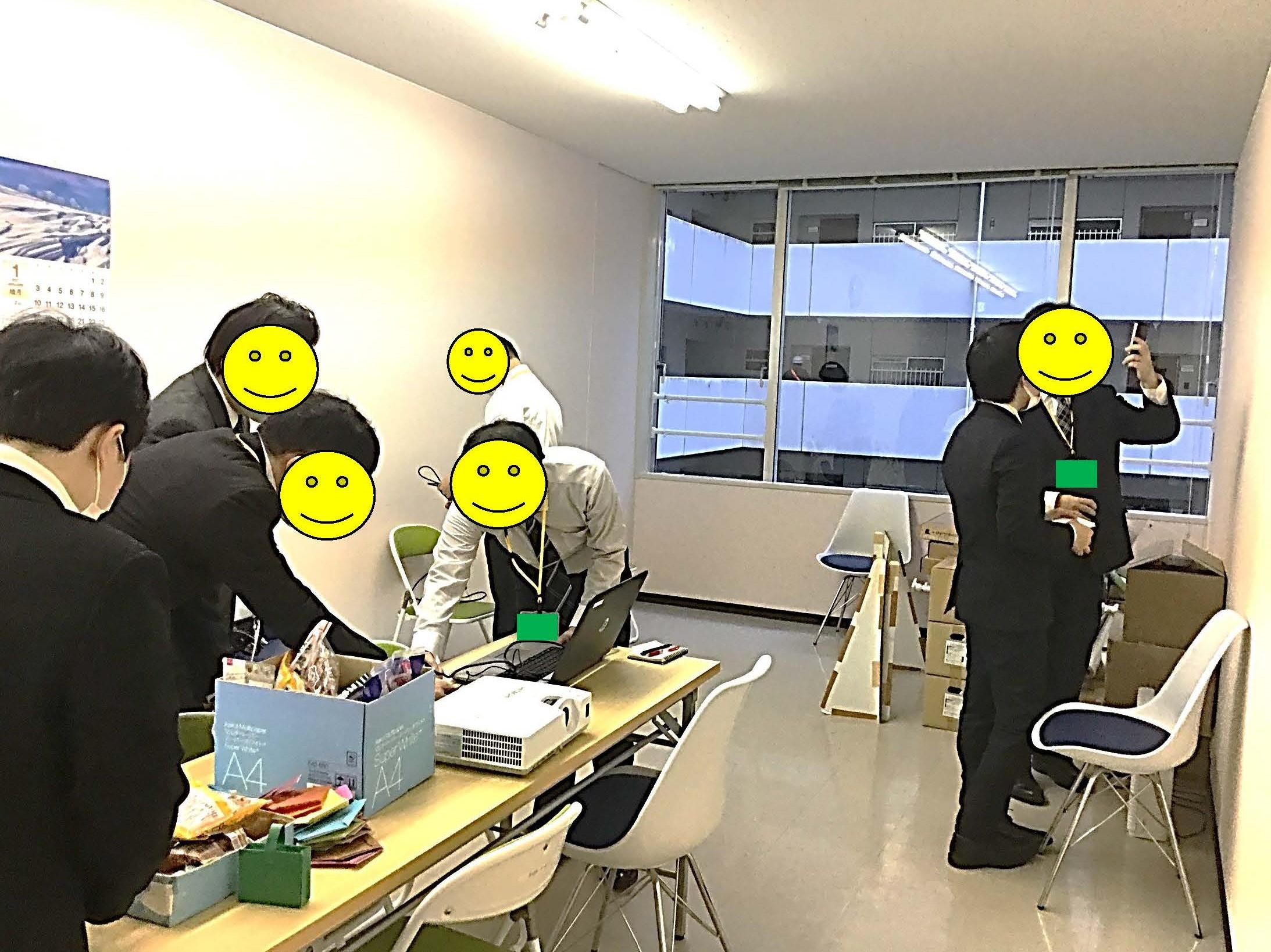 仙台駅前センター写真①