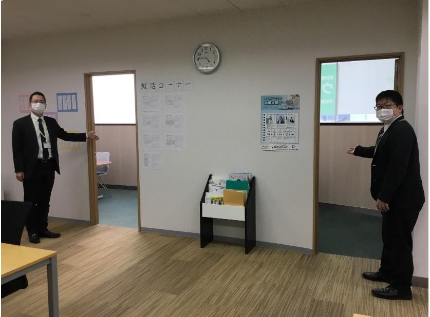 浜松駅前第2センター新センター2
