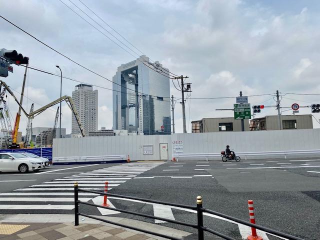 梅田センター②