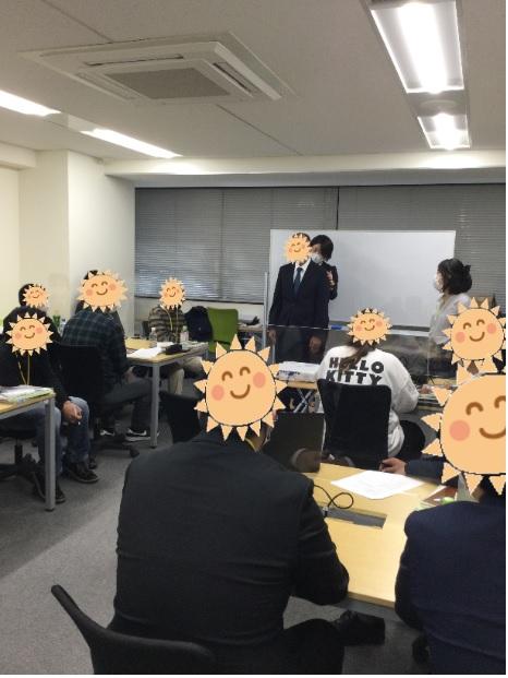 福岡天神北センタースーツ③