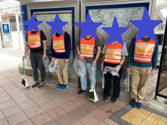 川越駅前第3センターブログ画像①