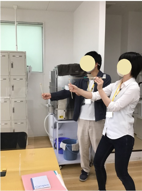 淡路駅前センター画像③