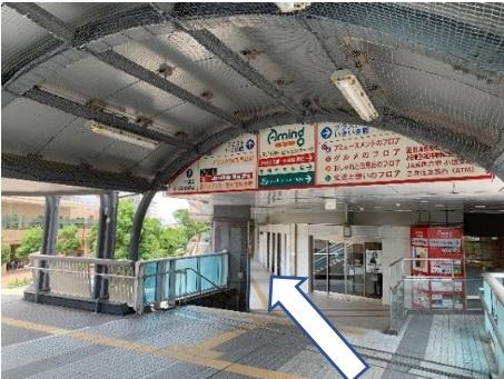ウェルビー尼崎センター画像3