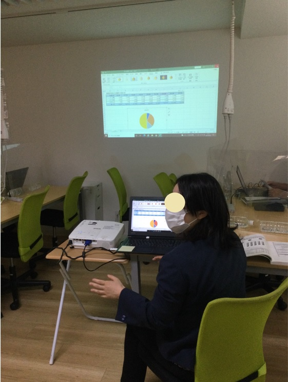 【ウェルビー藤沢センター】PC講座のご紹介①