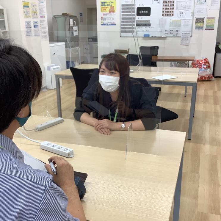 ウェルビー仙台広瀬通センター写真① (2)