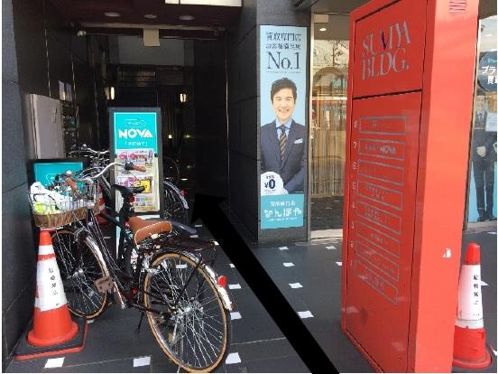 ウェルビー岡山駅前第2センター11