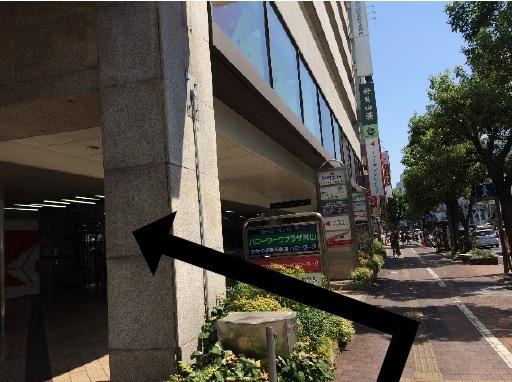 ウェルビー岡山駅前第2センター19