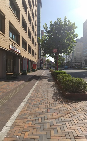 岡山駅前第2センター2