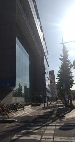 岡山駅前第2センター3
